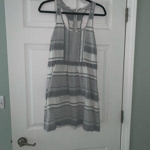 Racerback Summer Dress